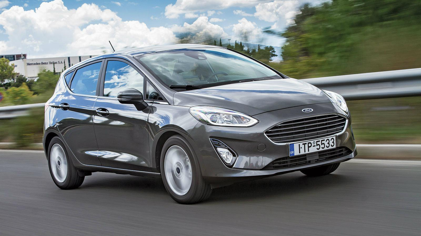 ford fiesta 1 0 ecoboost 100 ps ford ford fiesta. Black Bedroom Furniture Sets. Home Design Ideas