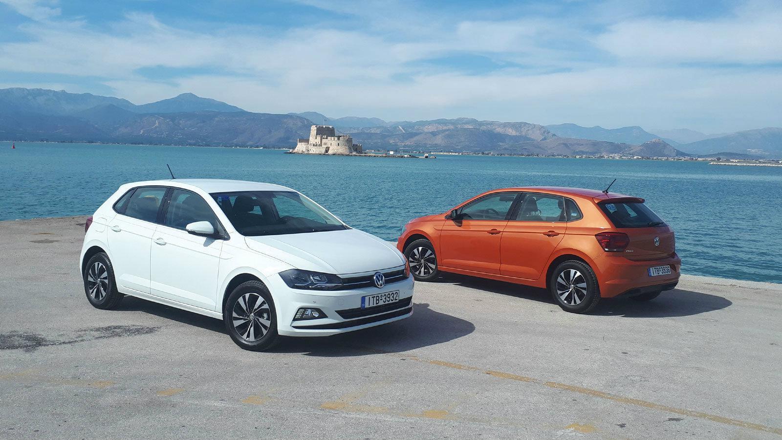 56092024fd28 Τιμές νέου VW Polo στην Ελλάδα - volkswagen polo