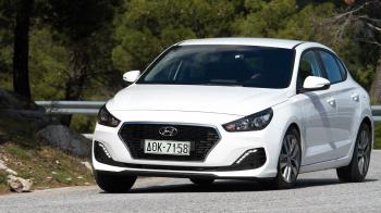 Hyundai i30 Fastback 1.0 120 PS