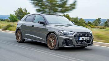Audi A1 S-Line  40 TFSI Stronic 200 PS