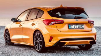 Ford Focus ST 2020 review (+video)