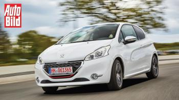 Review Μεταχειρισμένου: Peugeot 208 GTi 200 PS