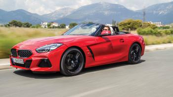 ΔΟΚΙΜΗ: BMW Z4 sDrive 20i