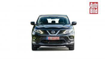 Review Mεταχειρισμένου: Nissan Qashqai 1.2 DIG-T